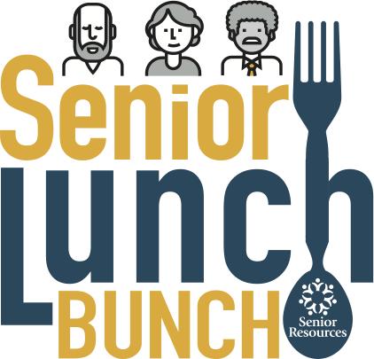 senior lunch bunch logo